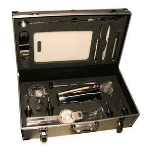 Uber Bar Tools Pro Bar Set