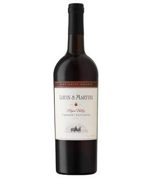 The 2005 Louis M. Martini Napa Valley Cabernet Sauvignon