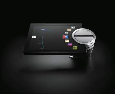 BeoSound 5 interface