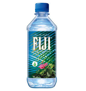 Keep Dad Cool on the Course with FIJI Water