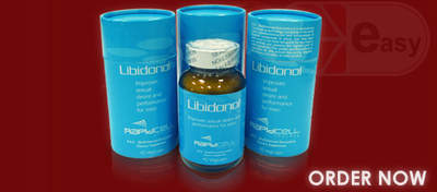 Libidonol An All Natural Libido Enhancer