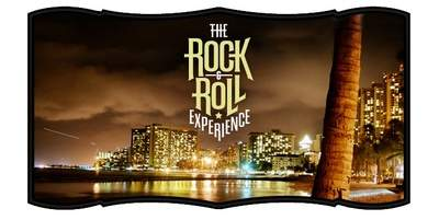 Rock and Roll Experience Logo