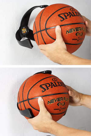 Basketball BallClaw
