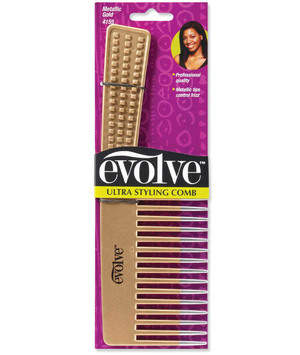 Evolve Ultra Styling Comb
