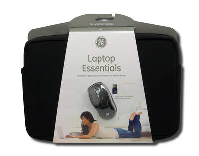 GE Laptop Essentials Combination Pack