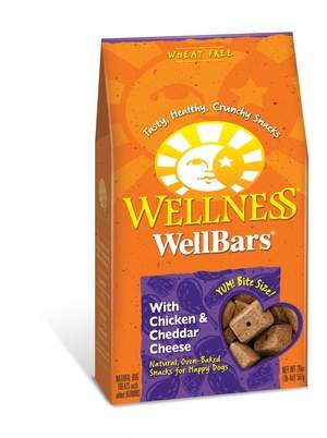 Wellness WellBars Chicken and Cheese