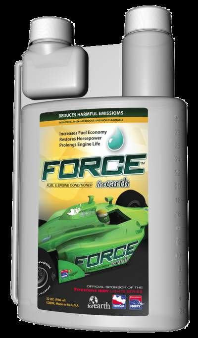 Force Fuel & Engine Conditioner
