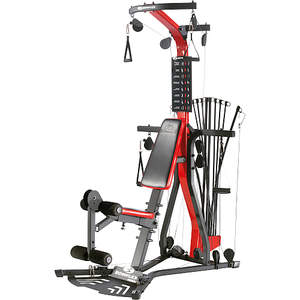 Bowflex PR3000 Home Gym Available at Sports Authority