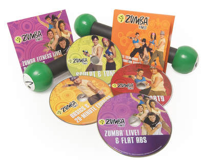 Ditch the Workout, Join the Party!