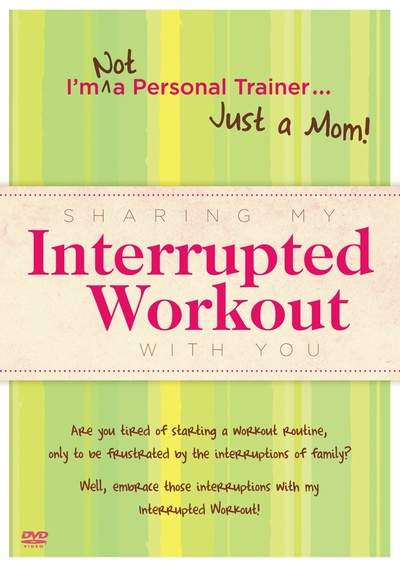 The Interrupted Workout Video