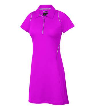 FORMOTION DRESS- in Pucker