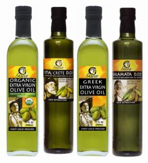 Gaea Extra Virgin Olive Oil