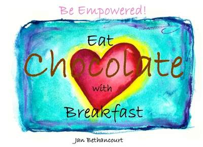 Empower Yourself with Chocolate!