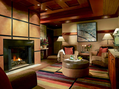 Relaxation Room at The Lodge at Vail