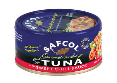SAFCOL Tuna with Sweet Chili Sauce