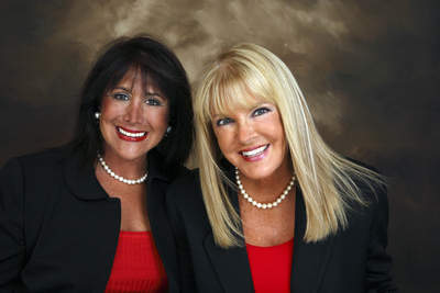 Dr. Jodi Stoner and Lori Weiner
