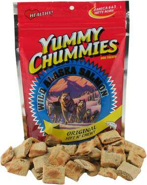 Yummy Chummies 20 oz. bag