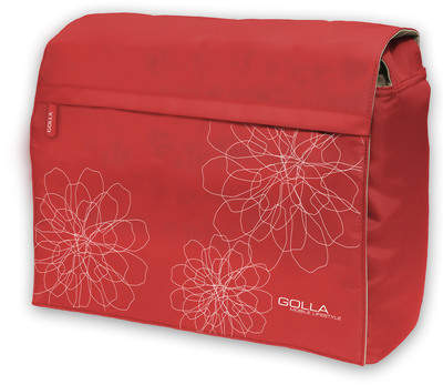 Golla Laptop Messenger Bag
