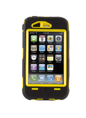 OtterBox Defender™ Series for iPhone™ 3G/S
