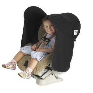 Protect-A-Bub Car Seat Sunshade