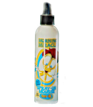 Snip-its Morning Miracle Spray On Mousse