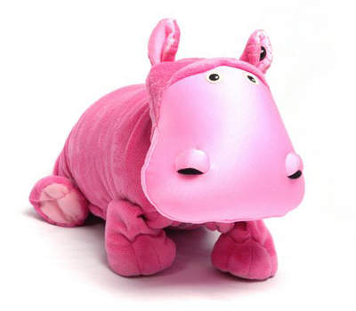Hada the Hippo - Plush