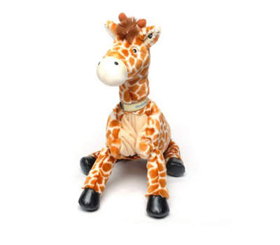 Jafaru the Giraffe - Plush