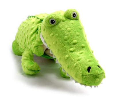 Kojo the Croc - Plush