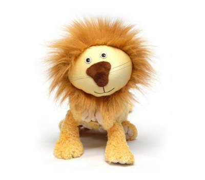 Lencho the Lion - Plush