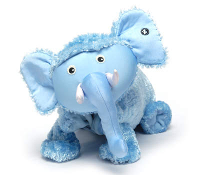 Ellema the Elephant - Plush