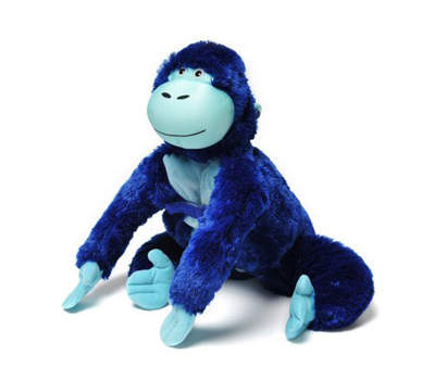 Gogo the Gorilla - Plush