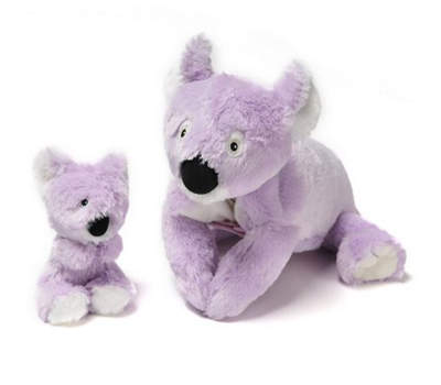 Khimba the Koala - Plush