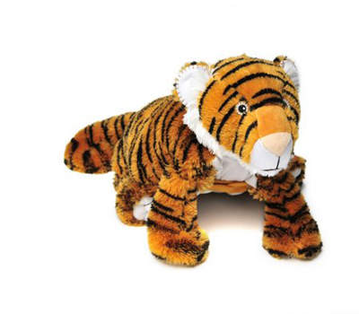 Taj the Tiger - Plush