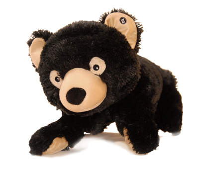Bubba the Black Bear - Plush