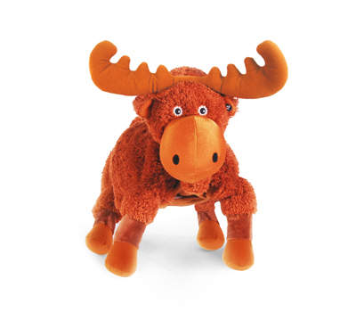 Mudd the Moose - Plush