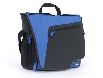 Skooba Design Netbook Messenger Bag