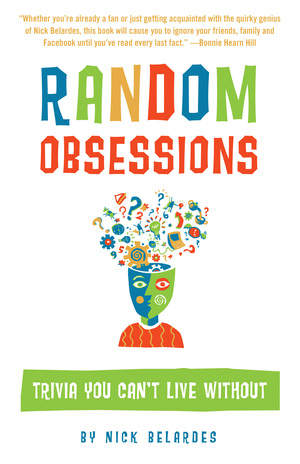 Random Obsessions Cover