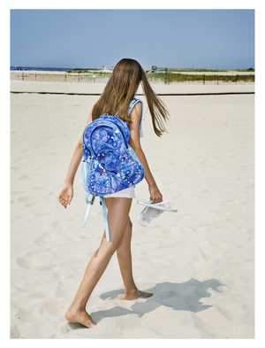 Tween with Friendship Backpack