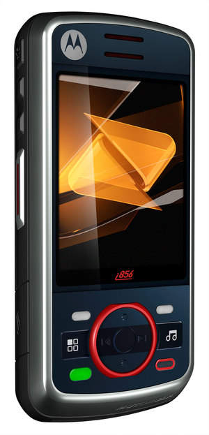 Motorola Debut i856 from Boost Mobile
