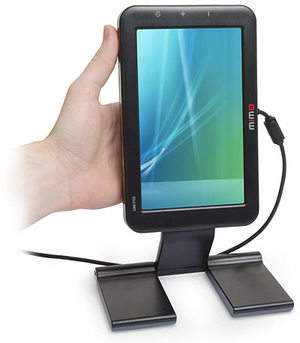 Mini USB Monitor