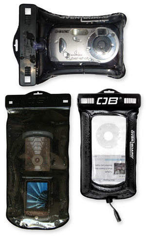OverBoard Waterproof Gadget Cases