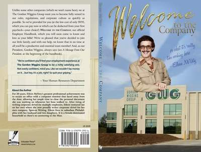 Welcome to the Company by Eileen McVety