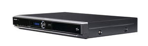 Sharp's AQUOS® Blu-ray Disc Player (BD-HP22U)
