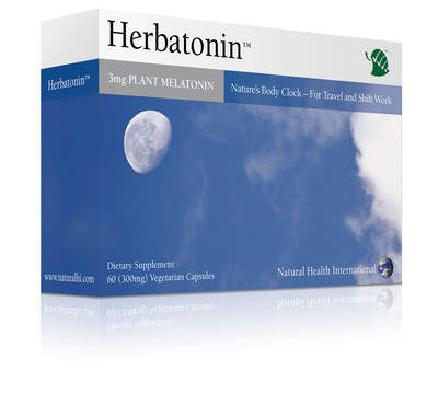 Herbatonin - For Sleep