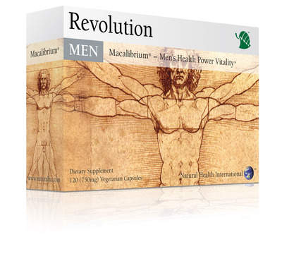 Revolution Macalibrium - For Men