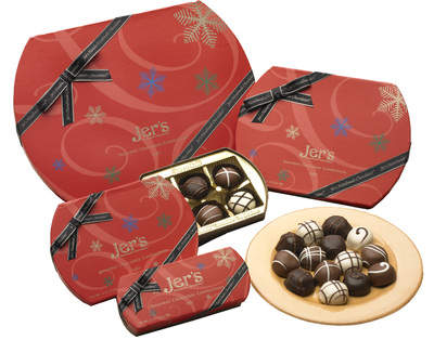 Jer's Handmade Chocolates