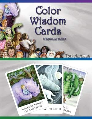 Color Wisdom Cards