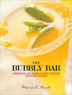 The Bubbly Bar by Maria C. Hunt