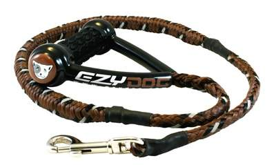 Shock Absorbing Leashes