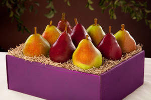 Red Pear & Comice Mix Gift Box